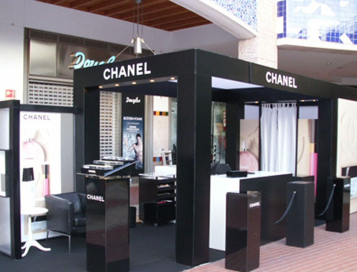 stand_chanel_algarve